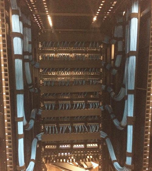 Palmetto Cabling